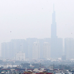 Air pollution sends more Saigonese to hospitals