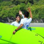 Surf Lessons in Manuel Antonio by Blue Horizon Costa Rica