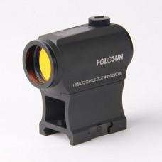 holosun hs503c review