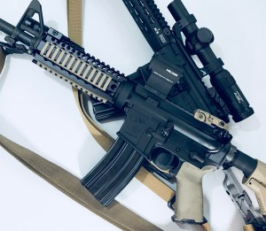 ar 15 tactical accessories