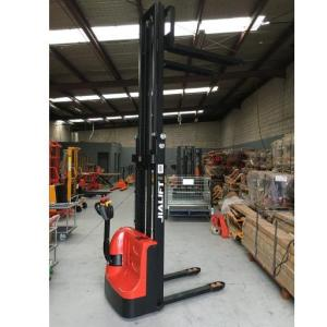 Electric Stacker Lifter