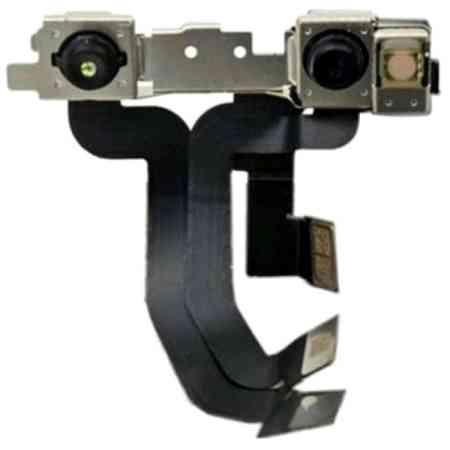 iPhone 11 Front kamera og sensor