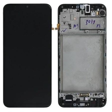 Samsung A21S Lcd Skærm (Oem)