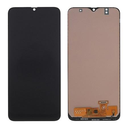 Samsung A50 Lcd Skærm