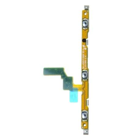 Samsung A50 Power Knap Flex Kabel
