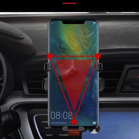 Universal Gravity Mobilholder Til Smartphone