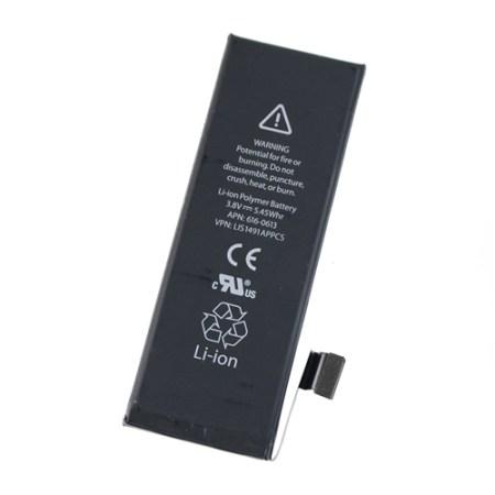 iPhone 5c Batteri – Original Kapacitet