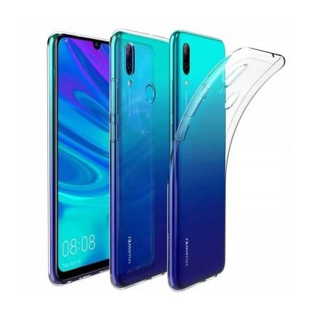 Huawei P Smart 2019 Tyndt Cover (Gennemsigtig)