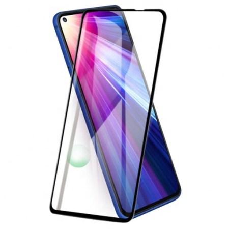 Huawei Psmart 2019 3D Full Skærmbeskyttelse