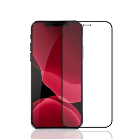 iPhone 12 Mini 8D Skærmbeskyttelse