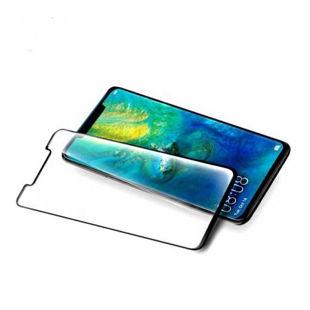 Huawei Mate 20 Pro 3D Full Skærmbeskyttelse