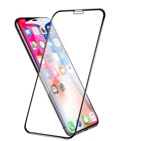 iPhone XR  6D Skærmbeskyttelse