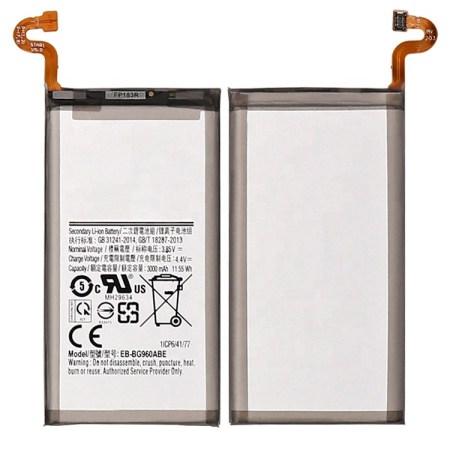 Samsung S9 Plus Batteri