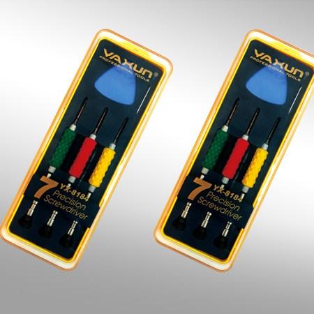 Yaxun Yx-8184 Værktøj Til Iphone Samsung