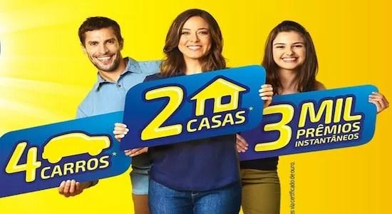 Cadastrar Cupons Promoção Minuano Sua Família na Melhor - Rede da Promoção