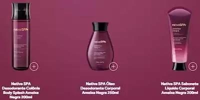 Promoção Nativa SPA
