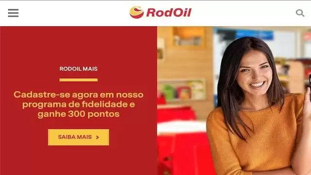 Promoção RodOil Mais 2019 Santa Catarina