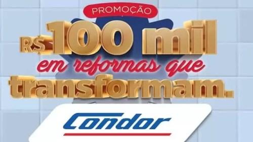 R$ 100 Mil Em Reformas Que Transformam