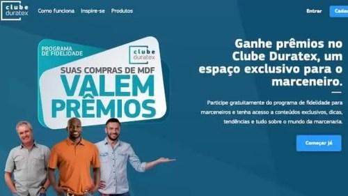 Promoção DURATEX Coleção Internos