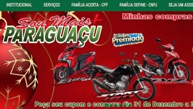 Associação Comercial Sou Mais Paraguaçu