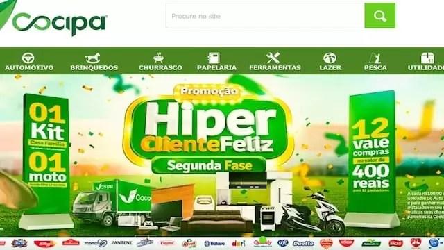 Promoção Hiper Cliente Feliz Fase 3 - Rede da Promoção