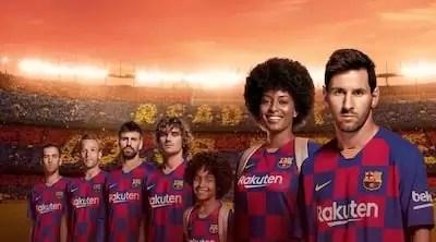 Nescau Promoção Juntos em Barcelona 2