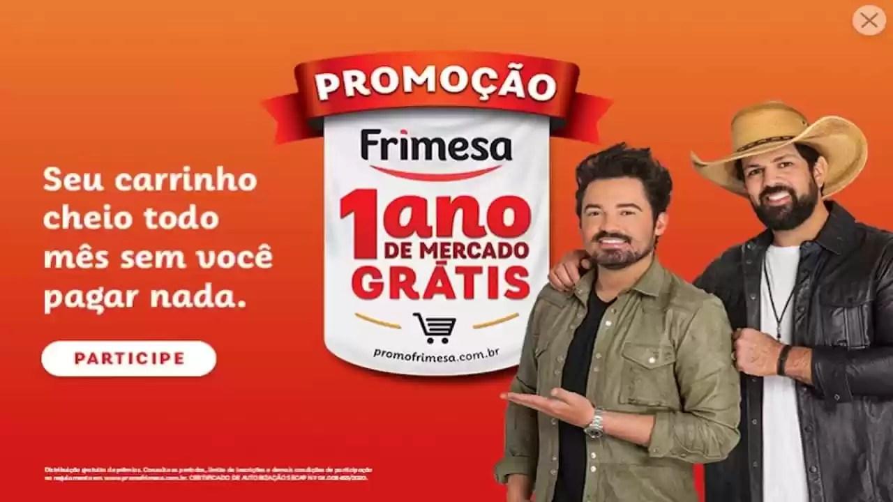 Promoção Frimesa
