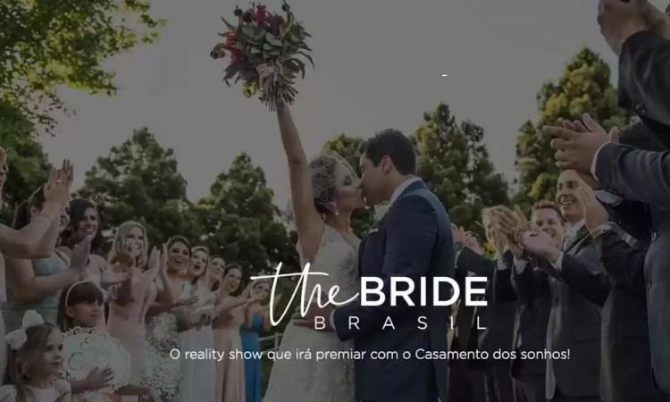 Promoção The Bride Brasil 2021