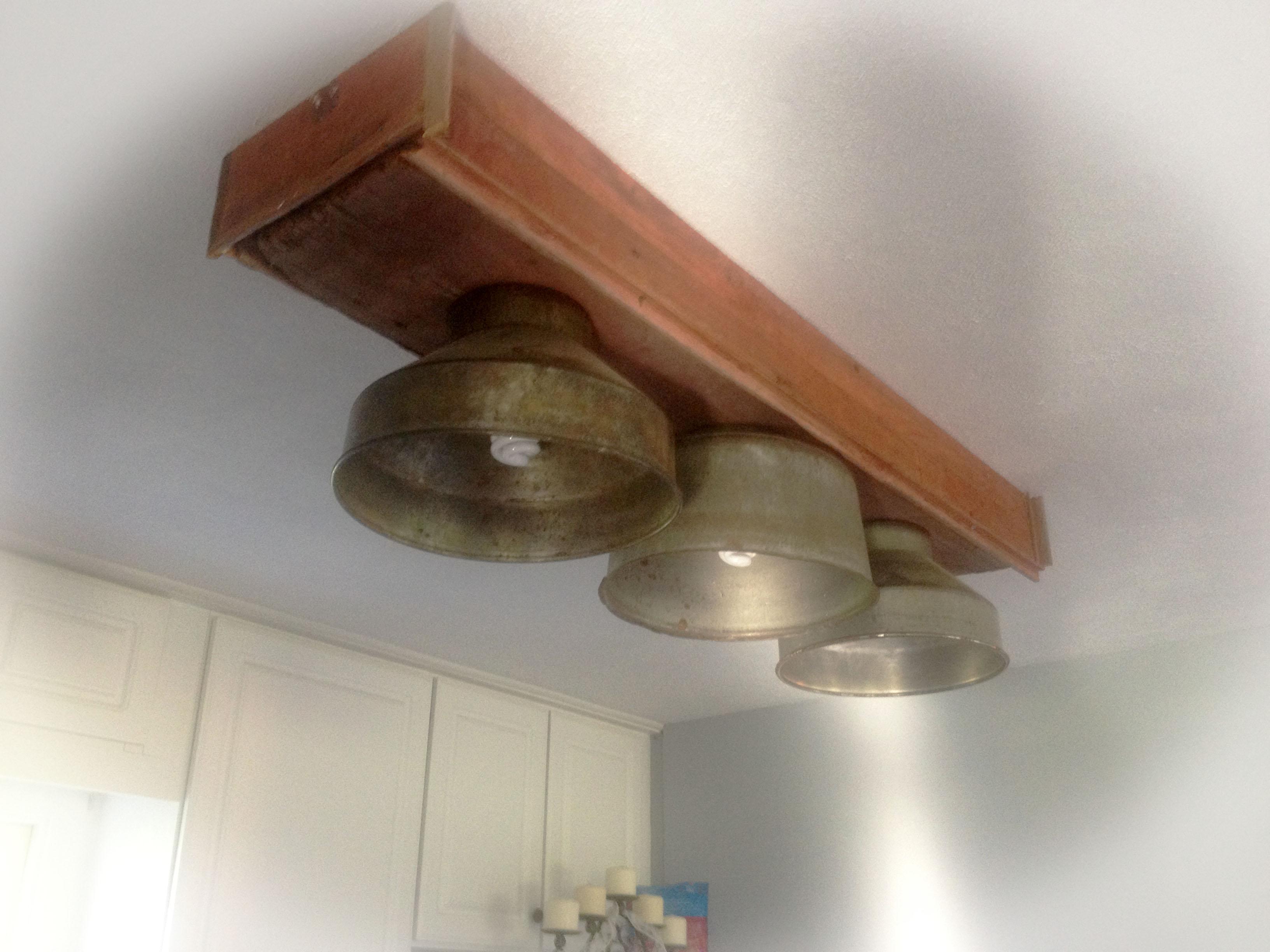 rustic kitchen lighting fixtures black tables light