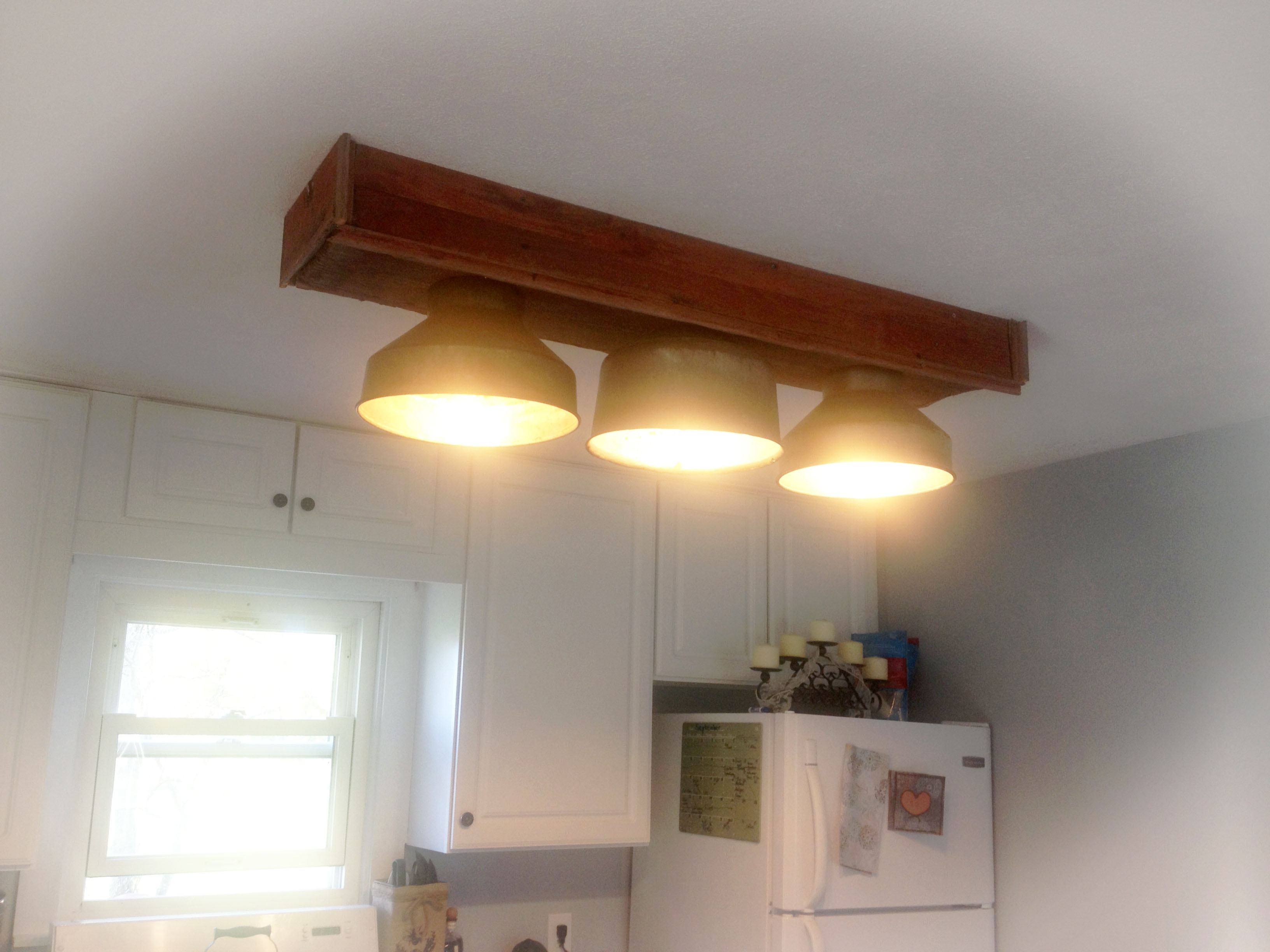 rustic kitchen lighting fixtures design and layout ideas light