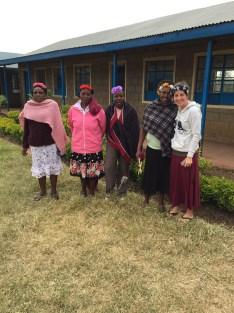 KenyawomenofKarundas