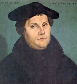 Martin Luther on Preaching