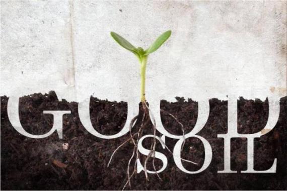 good soil