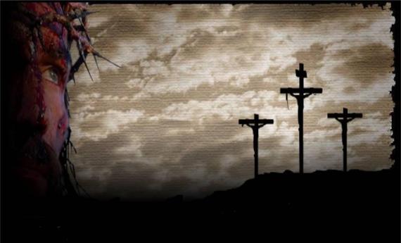 following Jesus hurts