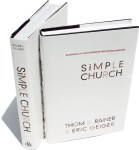 Simple Church by Thom Rainer