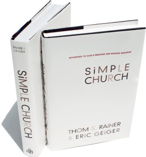 Simple Church Thom Rainer