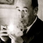 C. S. Lewis speaks out on Masturbation