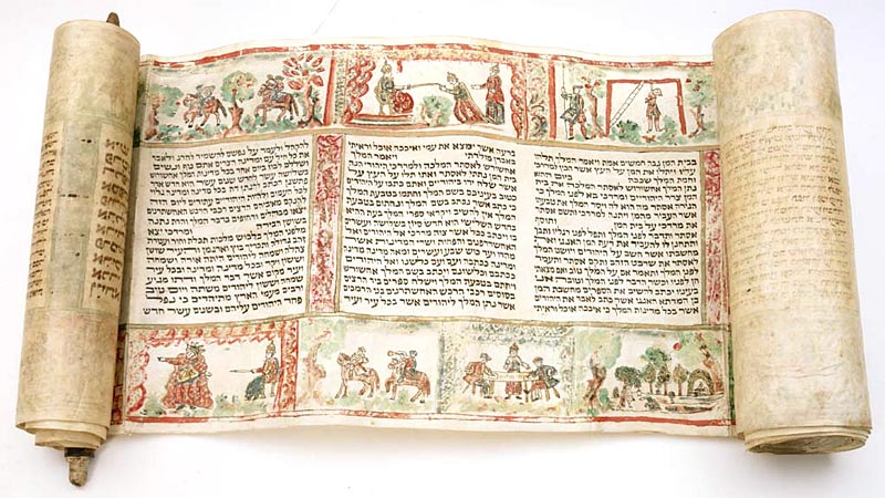 Esther 1 - Book of Esther