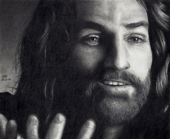 Humor of Jesus