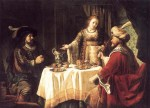 Esther 7 – Guess Who's Coming to Dinner
