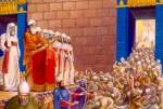 Giving the Sense of Nehemiah 8:8