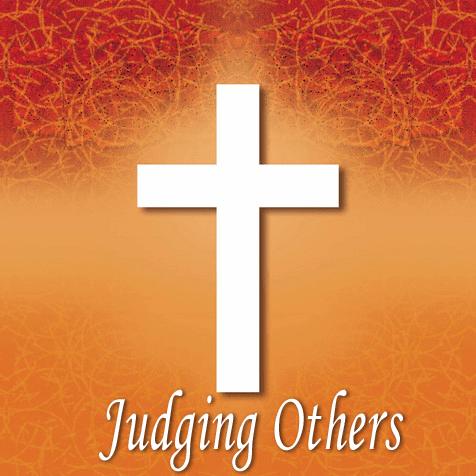 Judging Others in the Family of God