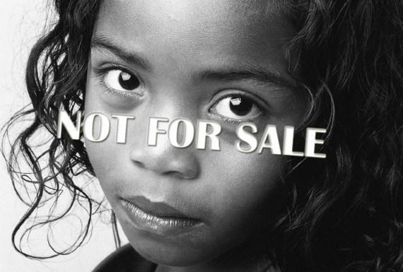 Human Trafficking at Son of God Orphanage