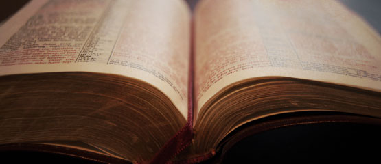 Inerrancy of Scripture