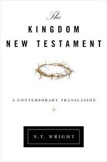 The Kingdom New Testament
