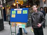 Street Trap Evangelism