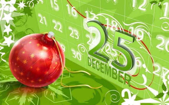 Christmas Date