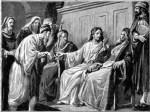 Luke 6:6-11 – Jesus Gives a Hand on the Sabbath
