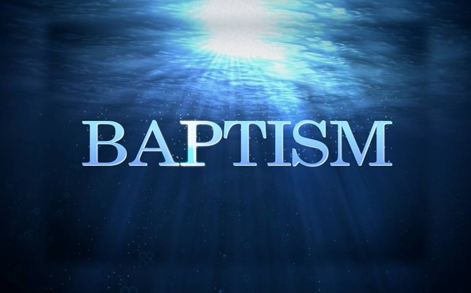 No Water Baptism In Matthew 28 19 20