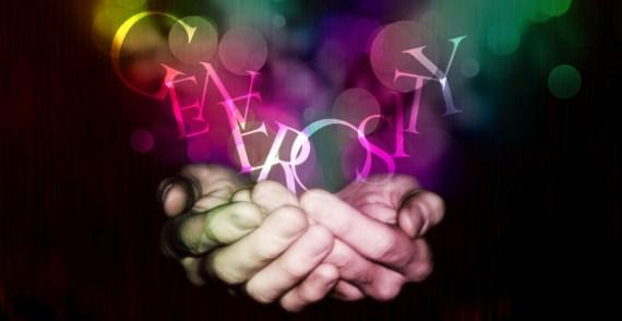 Generous and Joyful Giving